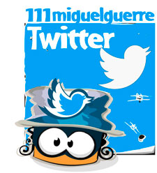 Sigues Twitter ?